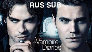 Дневники Вампира (The Vampire Diaries) 7 сезон Тизер (Русские субтитры)