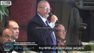 مصر العربية | بعد ارتفاع الأسعار.. عضو مجلس علماء مصر: بلاش نجيب حلاوة المولد دي بدعة