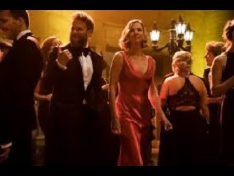 Long Shot 2019 Trailer Cast and Crew Film Trailers Charlize