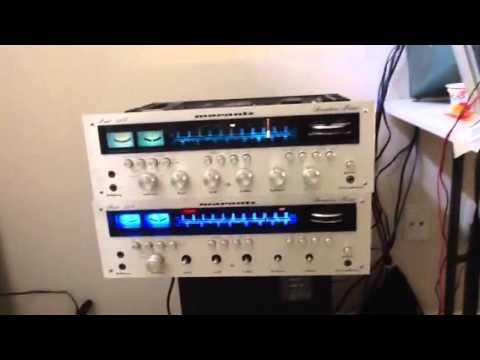 Wargos electronics marantz 2270 led dial lamps