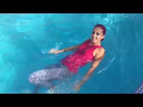 Naughty Pool Fun 2 | wetlook girl