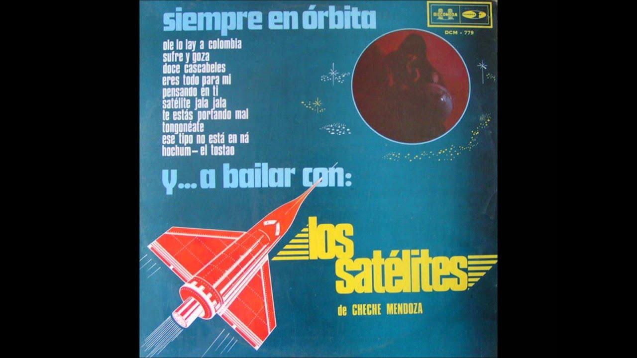 Download Hochum   LOS SATELITES