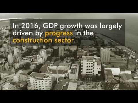 Maldivian Economic Overview 2016