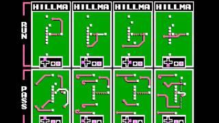 Tecmo Super Bowl 2014 (tecmobowl.org hack) - Vizzed.com Play jtotherock23 vs boomer1709 - User video