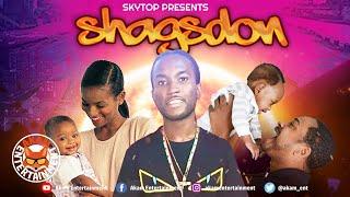 ShagsDon - Nuh Fraid Fi Talk - January 2020