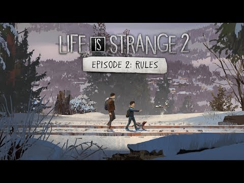 Life is Strange 2 (Episode 2) #5 | Правила (Rules) thumbnail
