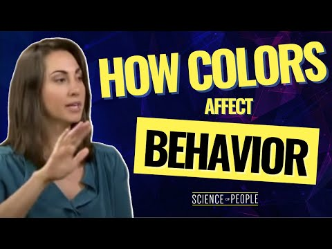 Color Psychology: Understanding How Color Choices Affects Our Behavior