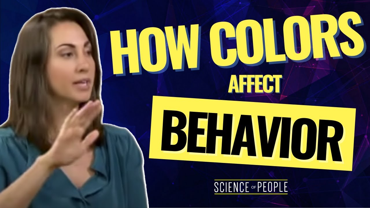 5a18da1ac341 Color Psychology: How the Colors You Choose Affect Your Mood | Science of  People