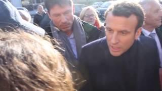 Macron sait-il mentir ?
