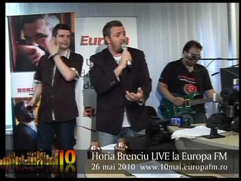 10 ani de Europa FM cu Horia Brenciu - Hit Mix