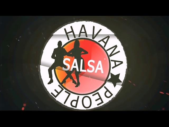 Havana People Salsa
