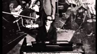 "Stevie Wonder  ""I"