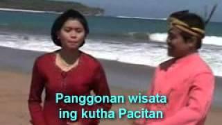 Pacitan Kutha Pariwisata.flv
