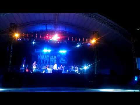 FIELD PLAYER feat MOHAR part II [ MALAY INTERNATIONAL JAZZ CAMPING, DUMAI 2017]