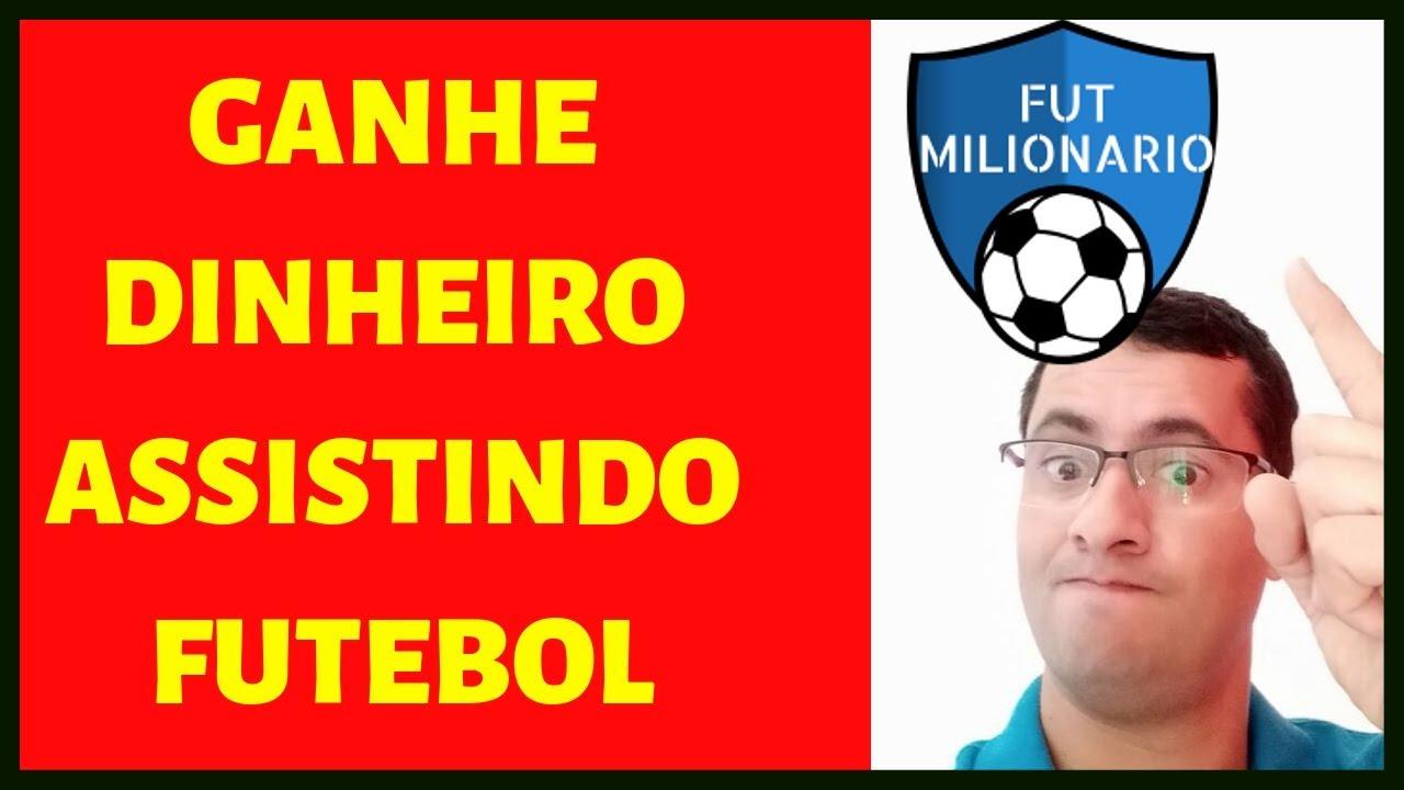 futebol milionario login