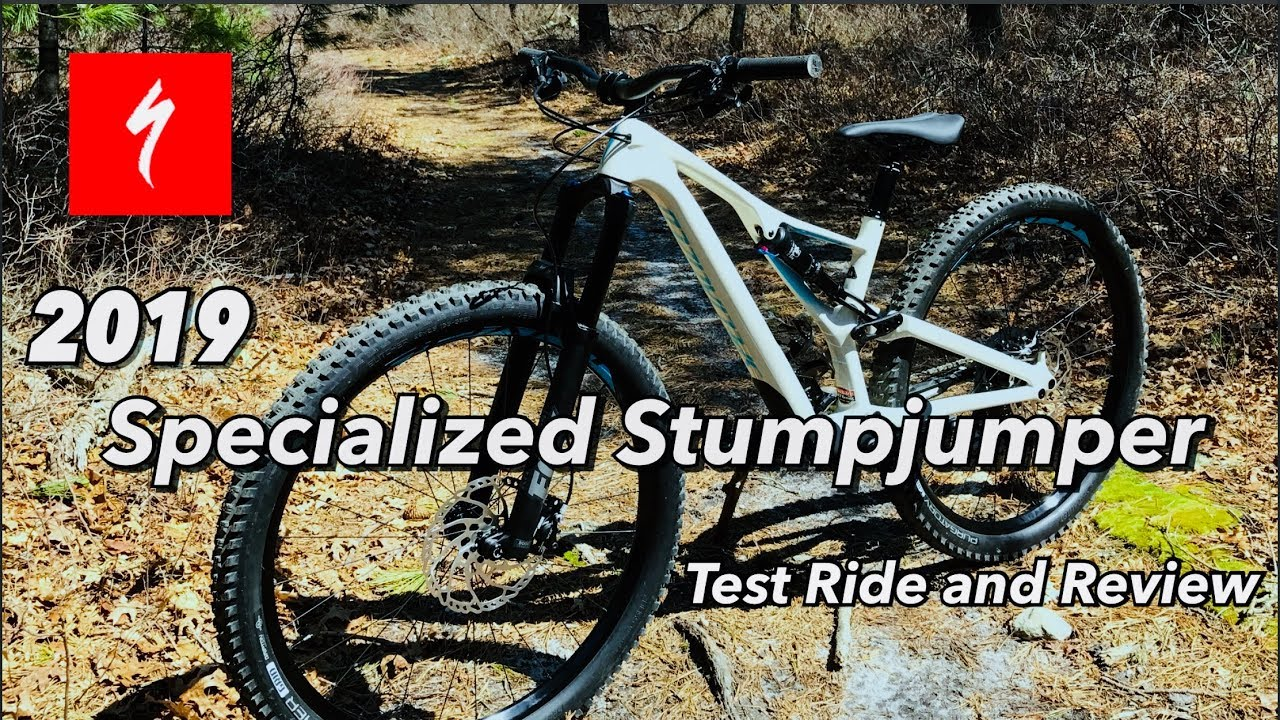 79f2a0927dc 2019 Specialized Stumpjumper Test Ride and Review   Ultimate Trail Bike?
