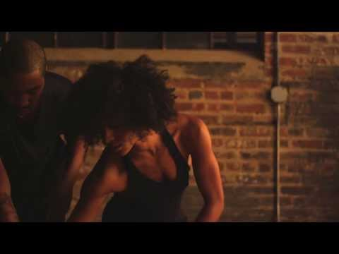 Kyle Abraham and Carrie Schneider Dance Response Video: Our Love Comes Back
