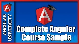 angular 2 tutorial the complete angular 2 with typescript course sample lessons