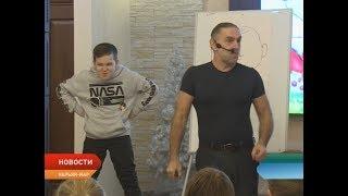 Автор смешариков приехал в Ненецкий округ