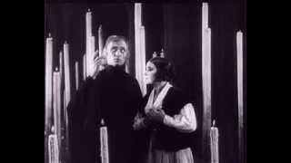 NEL TEMPIO DELLA MORTE (Der Mude Tod, 1921)