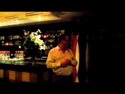 Makx Dekkers on ten years Dublin Core