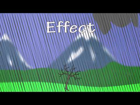 What is the Difference Between AFFECT and EFFECT?