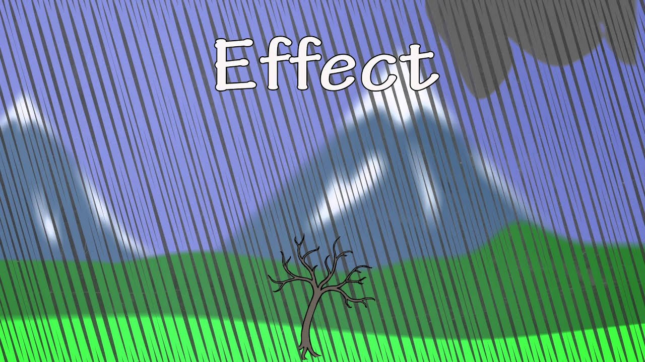 What is the Difference Between AFFECT and EFFECT? - YouTube [ 720 x 1280 Pixel ]