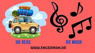Start Deutsch A1-A2 | #6 | Hörverstehen A1-A2