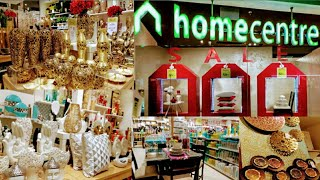 Home Centre Tour with me 2019 /Latest Home Decor Items/50%to70%Discount/ New Arrivals @ Home  center