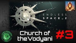 Church of the Vodyani #3 [Endless Space 2]