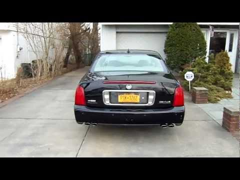 2005 Cadillac DeVille | Read Owner and Expert Reviews ...