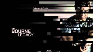 Groove Addicts - Still Watter - The Bourne Legacy trailer music