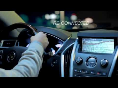 Cadillac SRX -- Fluid