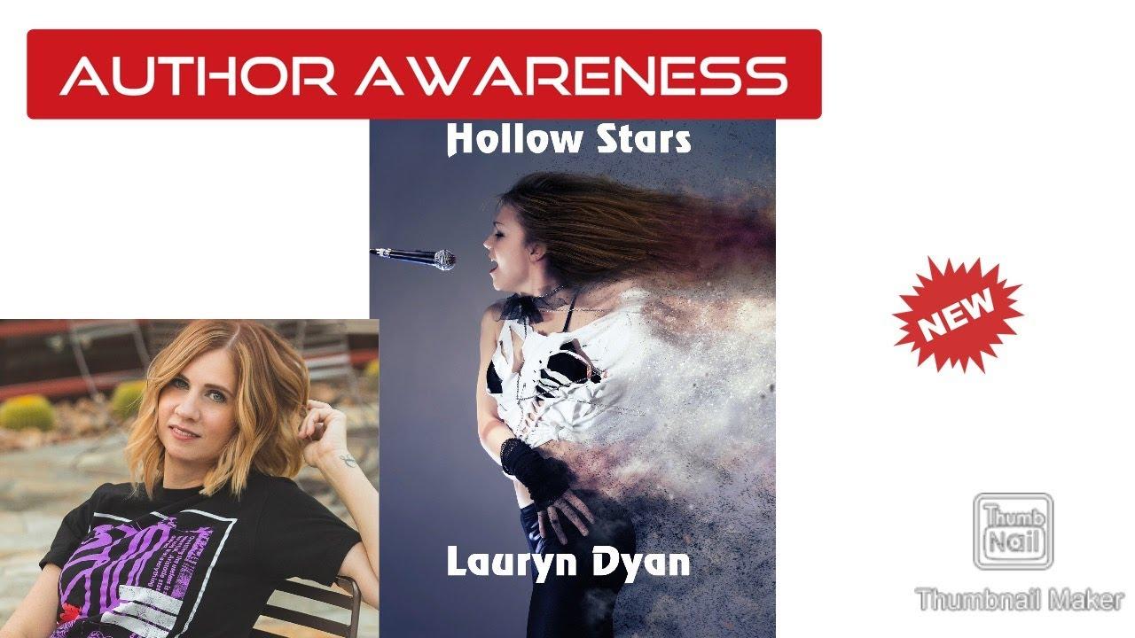 Interviewing Lauryn Dyan