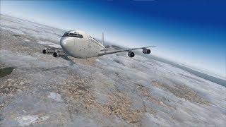 Полетаем перед сном. Microsoft Flight Simulator X