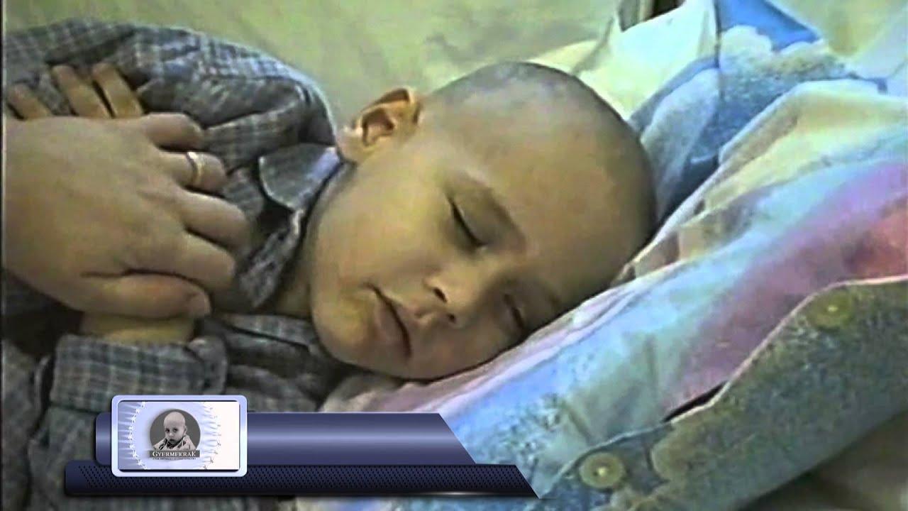 enterobiosis jelei gyermekeknél