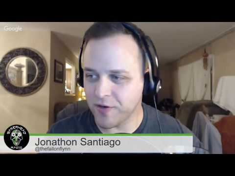 Gamerhead Radio Episode 192 - Pretty Sweet Vegas Rocket (PSVR) Review