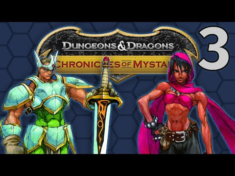 Chronicles of Mystara: Green Ranger - Episode 3 - Akura Games |
