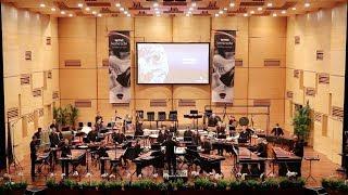 "Percussion Ensemble - ""Altitude Wellness"" - Arranged by Tim van Klompenburg"