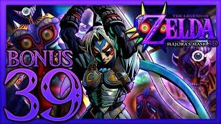 The Legend of Zelda: Majora's Mask 3D - Part 39 - Fierce Deity vs Majora's Mask