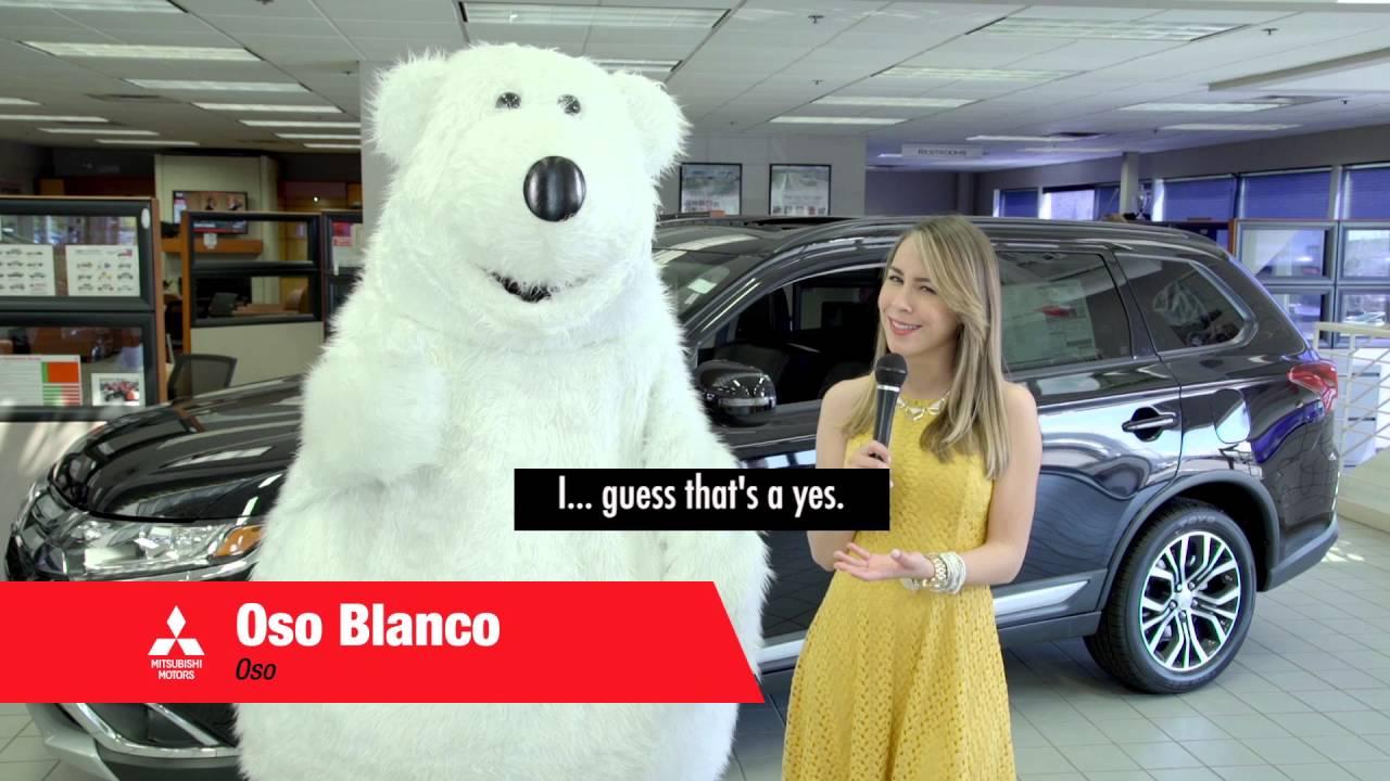 White Bear Mitsubishi >> White Bear Mitsubishi Spanish Speaking Associates Finance Options