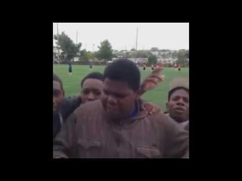 African Hot Nigga PERFECT LOOP REMIX