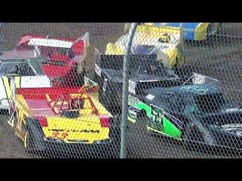 Super Sport Heats Races @ Willamette Speedway 2017