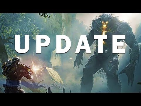 Anthem Update: ALL ACTIVITIES & PROGRESSION INFO!