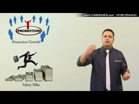 90 Days to 9 Months Success Formula, A High Powered Motivational Video by Vivek Bindra Hindi mp4