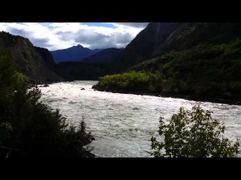 Tibet Brahmaputra - The Grand Canyon National Nature Reserve