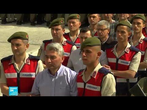 رفع حالة الطوارئ في تركيا والمعارضة تخشى استمرار حملة التطهير  - نشر قبل 25 دقيقة
