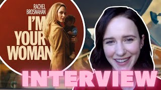 I'm Your Woman Full Cast on Taking A New Perspective on a Classic Genre