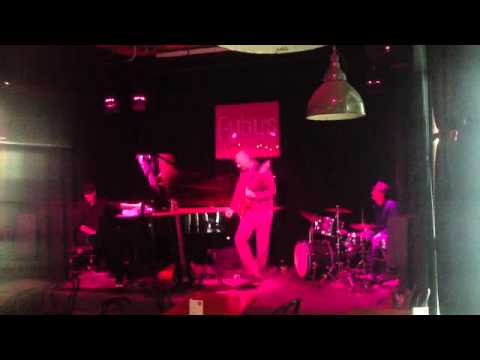 Live  At The Ruby's Room   vol. 16 ( 26. 9. 2014 )  p1