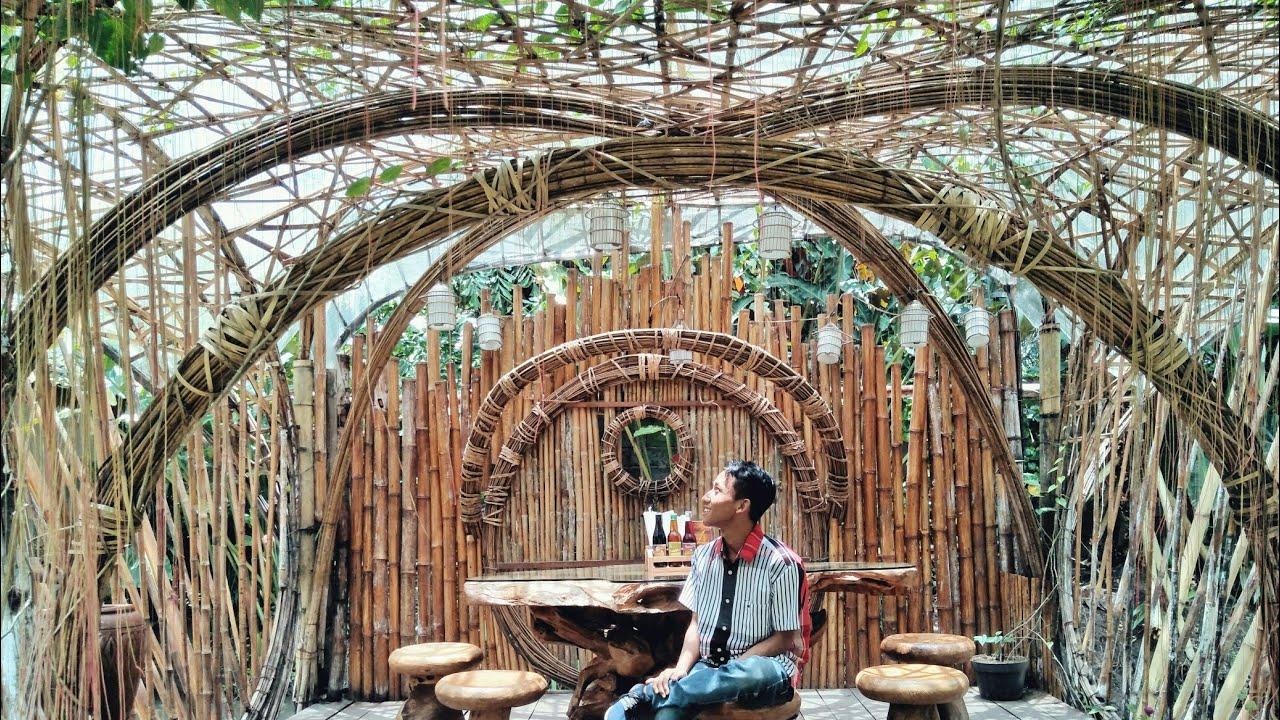 The Waroeng Sumbersari Batik Maesan Bondowoso Youtube